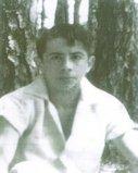 Gerald Montrio
