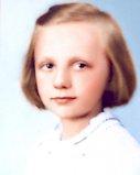 Georgia Weckler