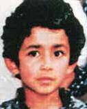 Olaf Sanchez Vasquez