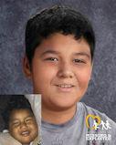 Andy Cortez age-progression