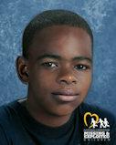 Andre Thompson age-progression