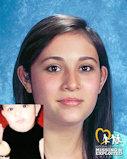 Angelica Valenzuela age-progression