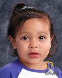 Amanda Mendoza age-progression