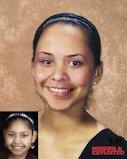 Briana Ochoa age-progression