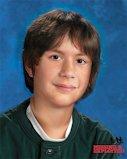 Daniel Faizy age-progression