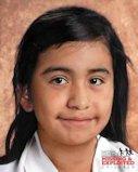 Danielle Jimenez age-progression
