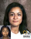 Emely Martinez age-progression