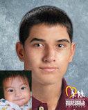 Henry Rodriguez age-progression