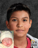 Jonathan Rodriguez Marina age-progression