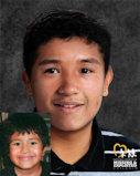 Jordy Rodriguez age-progression
