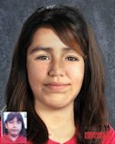 Karla Pineda-Hernandez age-progression