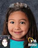 Keily Rodriguez age-progression