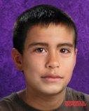 Luis Guerra-Aguilera age-progression