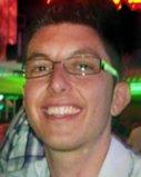Marcus Farina in 2012