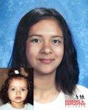 Michelle Uribe-Ramos age-progression