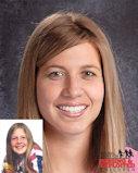 Rachel Anderson age-progression