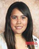 Tayna Morales age-progression
