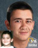 Wesley Rivera-Romero age-progression