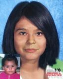 Yasmin Salazar age-progression