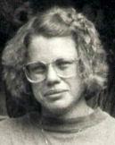 Edyth Warner