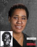 Yolanda Williams age-progression