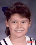 Alexia Reale age-progression