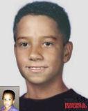 Brent Hughes age-progression
