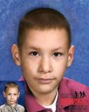 Jose Vizcaino Maldonado age-progression