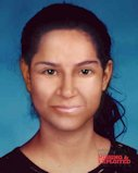 Maria Ojeda age-progression