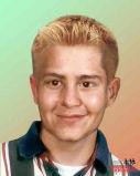Zachary Rodriguez age-progression